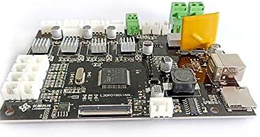 LK2 3D Printer and Alfawise U20 U30 3D Printer Mother Board for Longer LK1