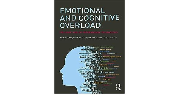 Cognitive overload online dating