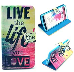 leather flip case for LG G3,Candywe leather LG G3 case,LG G3 leather case,G3 case wallet,leather case LG G3,Cute Cartoon Picture PU flip wallet leahter case cover for LG G3 008
