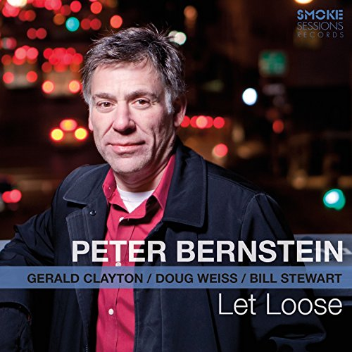 Let Loose (feat. Gerald Clayto...