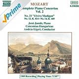 Mozart: Piano Concertos Nos. 12, 14 And 21