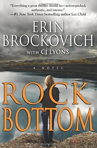 book cover of Rock Bottom