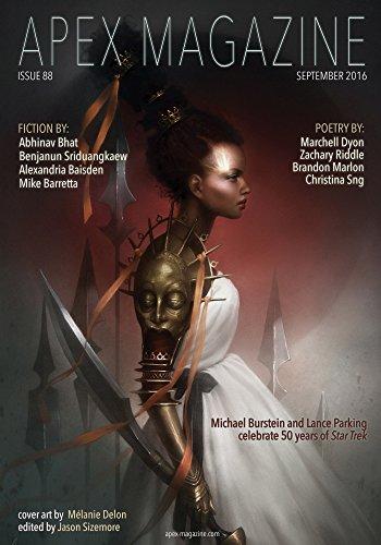 Apex Magazine - Issue 51