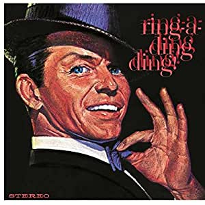 Ring-A-Ding Ding! [LP]