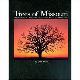 Book Trees of Missouri
