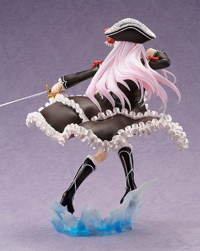 Good Smile Queen's Blade Rebellion: Liliana PVC Figure