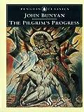 The Pilgrim's Progress, John Bunyan, 0140430040