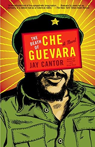 book cover of The Death of Che Guevara
