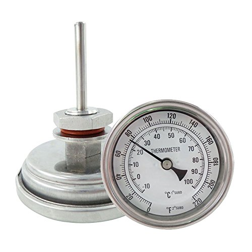 dial thermometer beer - 4