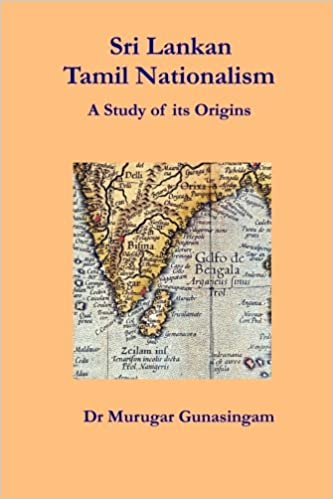 Buy Sri Lankan Tamil Nationalism: A Study of Its Origins Book Online