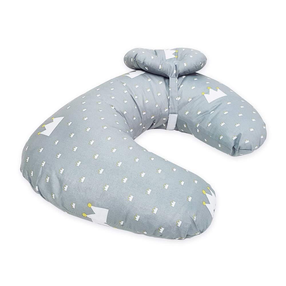JUAN Pillow Almohada de Lactancia de algodón para Lactancia ...