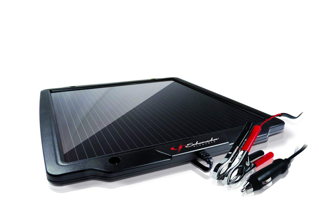 Schumacher Solar Battery Charger SP-400 / Maintainer