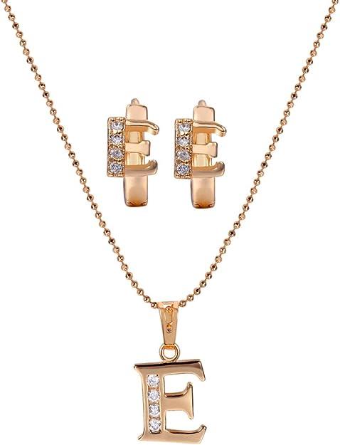 Metal Color: Steel Color Davitu Stainless Steel Cross Pendant Necklace Gold Color Elegant CZ Stone Necklace for Women Men Gift