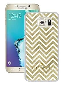 Note 5 Edge case,Kate Spade 110 White Samsung Galaxy Note 5 Edge cover