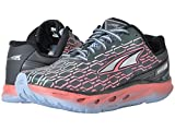 ALTRA Womens Impulse Flash, Color: Coral/Blue , Size: 10 (AFW1746F-4-100)