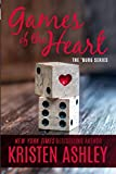 Games of the Heart (The 'Burg Series) (Volume 4)