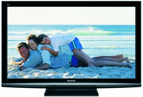Panasonic VIERA X1 Series TC-P50X1 50-Inch 720p Plasma HDTV (2009 Model)