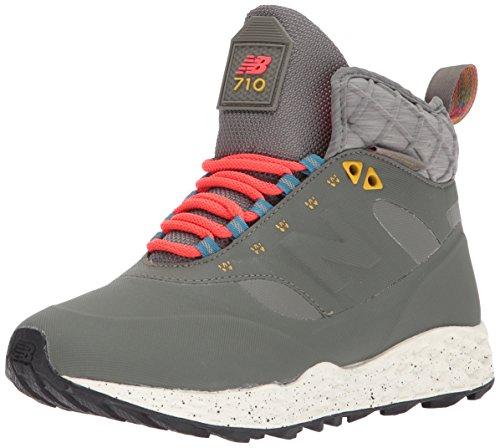 New Balance Frauen frischen Schaum WVL710V2 Lifestyle Schuhe Military Foliage Green/Military Urban Grey