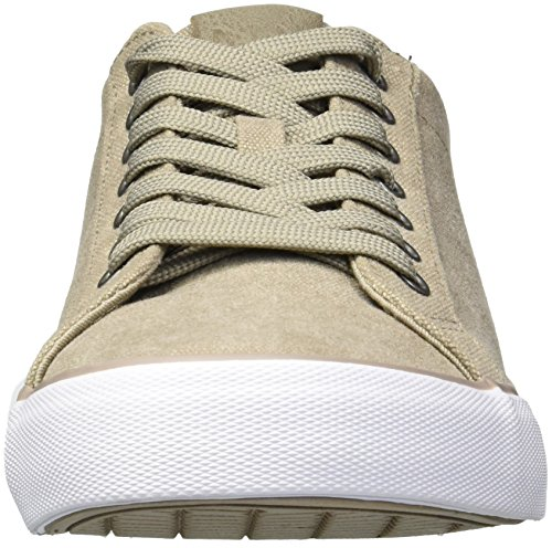 Marc New York Par Andrew Marc Homme Glenmore Sneaker Caillou / Gris / Blanc