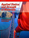img - for Applied Statics and Strength of Materials: 5th (Fifth) Edition book / textbook / text book