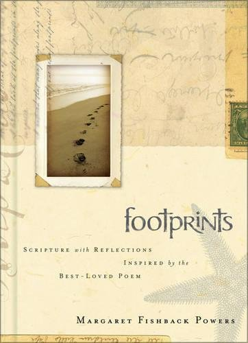 Footprints: Scripture with Reflections Inspired by the Best-Loved Poem PDF