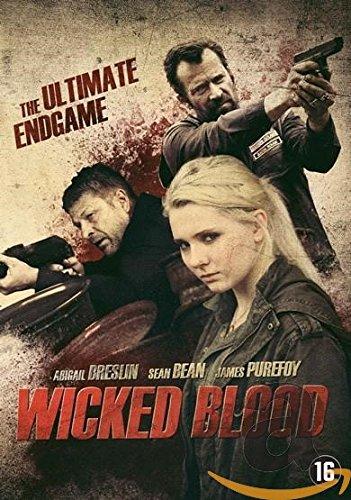 Wicked Blood [Edizione: Paesi Bassi] [Import italien]
