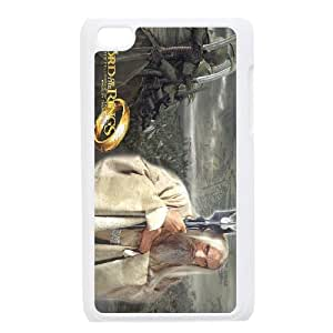 High Quality Phone Case FOR IPod Touch 4th -christopher lee Phone Case-LiuWeiTing Store Case 4