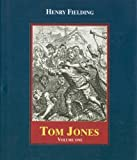 img - for The History of Tom Jones: A Foundling book / textbook / text book