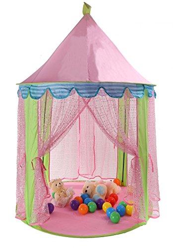Sequins Princess Children Playhouse Storage product image