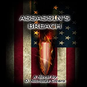 Assassin's Breach Audiobook