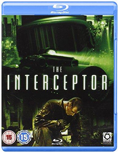 Interceptor [Blu-ray]