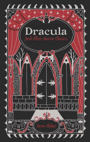 Dracula Classics Leatherbound Classic Collection