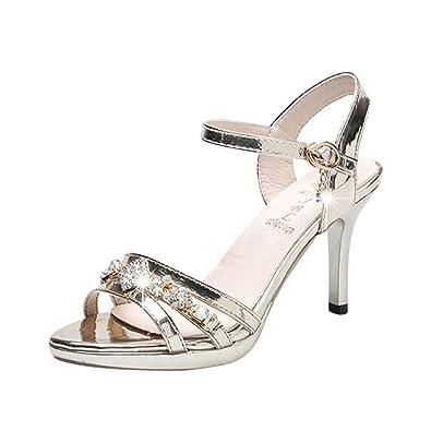 Eté Chaussures Compensées Chic Longzjhd Printemps Sandales Bébé 9EIYWDH2