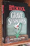 Alfred Hitchcock's Grave Suspicions, Alfred Hitchcock, 0385196474