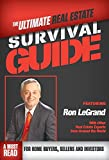 img - for The Ultimate Real Estate Survival Guide book / textbook / text book