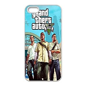 Generic Case Grand Theft Auto For iPhone 5, 5S G7F3253521