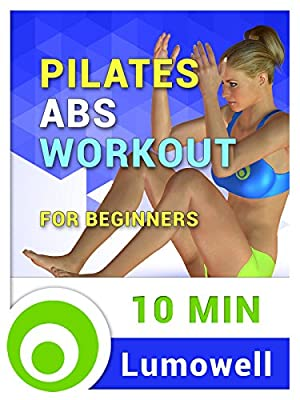 Pilates Abs Workout for Beginners
