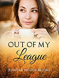 Out of My League (Madison Musicians Book 2)