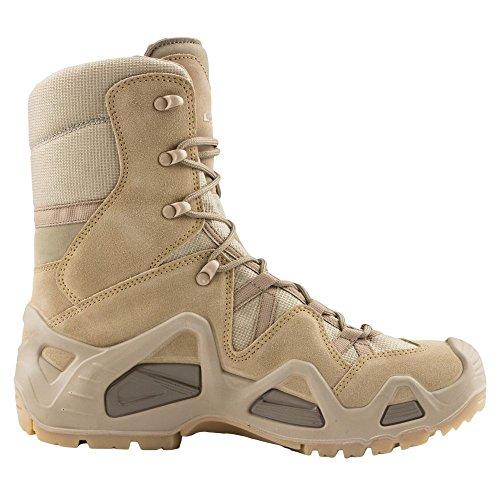 Stiefel LOWA Zephyr GTX HI TF desert Schuhgröße 11.5