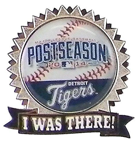(Detroit Tigers 2014 Post Season