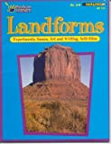 Landforms Activity Book, Charlene Stout, 1564721191