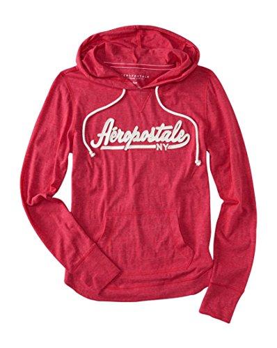 aeropostale-womens-aropostale-logo-popover-hoodie-l-fuschia-berry