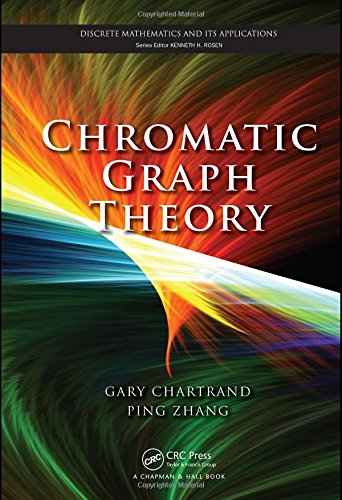 Chromatic Graph Theory (Discrete Mathematics and Its Applications) by Brand: Chapman and Hall/CRC