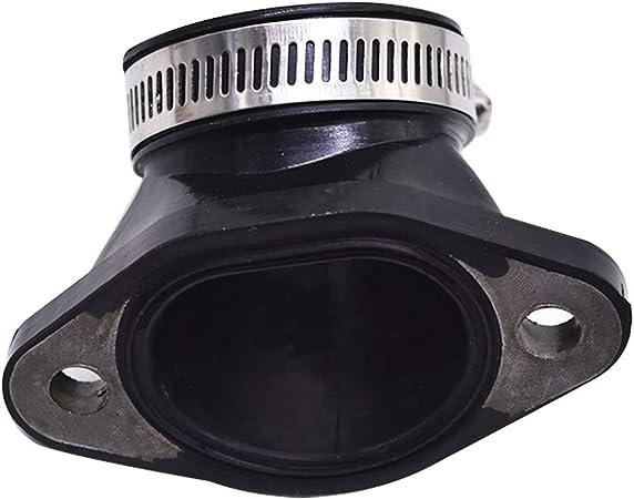 Carburetor Intake Manifold Boot For Polaris Sportsman 335 400 450 500 3084879