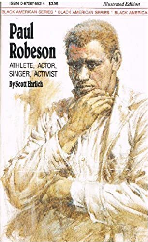 Paul Robeson (Black American Series)