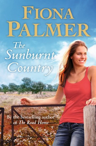 Sunburnt country kindle edition by fiona palmer contemporary sunburnt country by palmer fiona fandeluxe Images