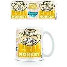 Mug - Family Guy Evil Monkey Ceramic Mug - MG22989 - Pyramid by Pyramid