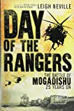Day of the Rangers: The Battle of Mogadishu 25