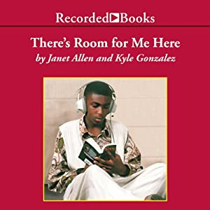 There's Room for Me Here Audiobook
