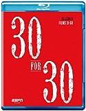 ESPN 30 for 30 Season Two 10 Disc Bluray Set [Blu-ray]